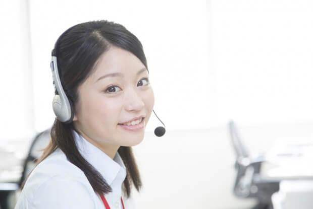 コールセンターバイトの仕事内容と満足度