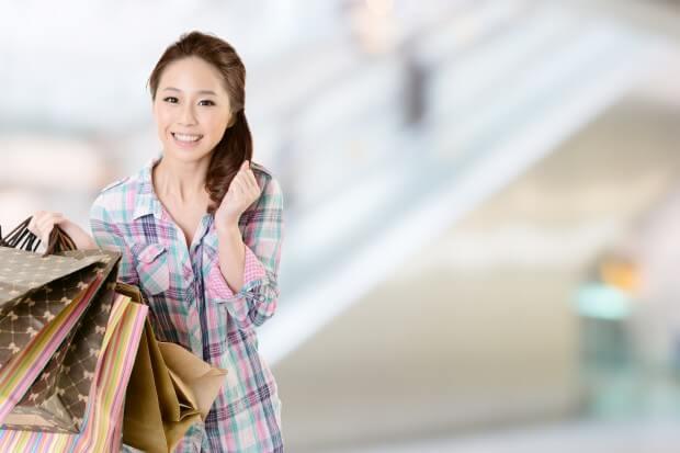 ファッションアパレル販売バイトの仕事内容と満足度