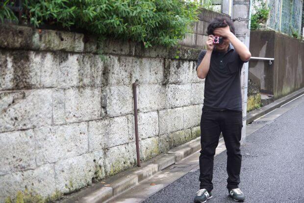 インスタントカメラ19