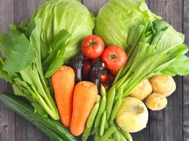管理栄養士さんオススメのコンビニ食で「おいしく簡単に!」夏バテを防ごう02