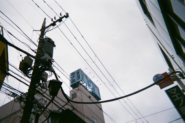 インスタントカメラ8