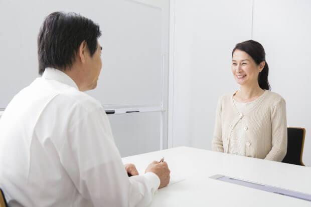 主婦・主夫のバイト面接での答えにくい質問、どんな受け答えが良い?