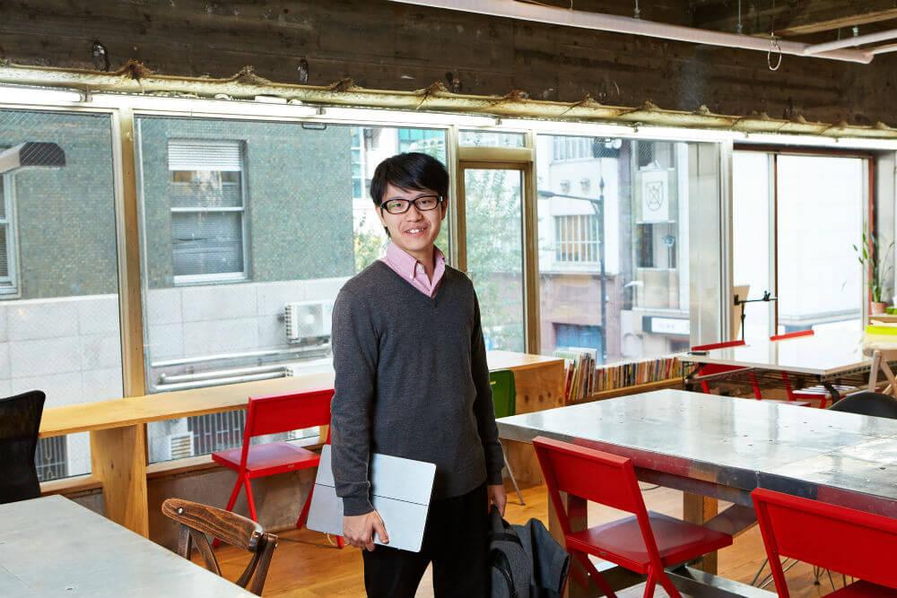 15歳で起業、16歳で高校を中退した経営者・三上洋一郎さんが慶應生になった理由。