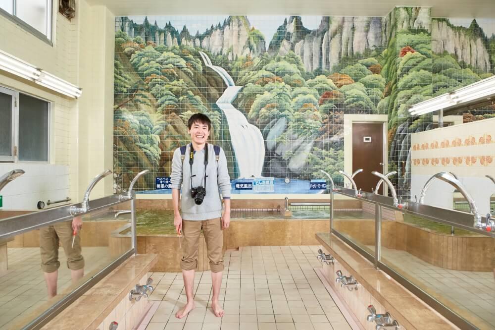 4年間で600温泉以上! 温泉のためだけに日本中を飛び回る早大生が選ぶ【最強温泉5選】