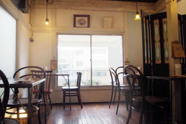 駒込Cafe&Deli COOK_09