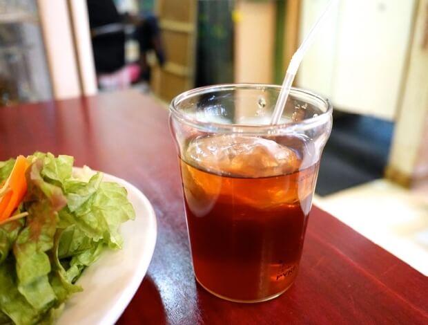 駒沢大学前ライスカフェ_11