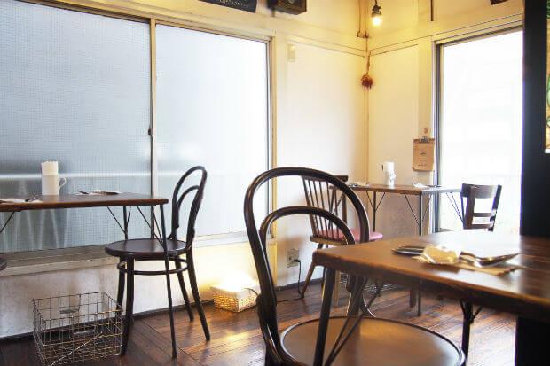 駒込Cafe&Deli COOK_15