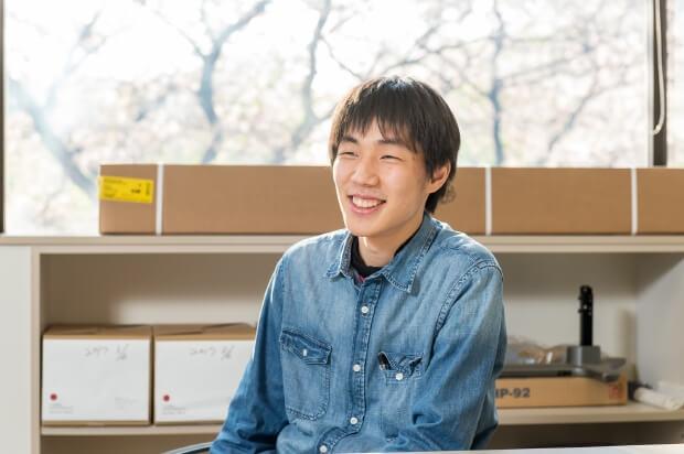 千葉大学飛び入学生梶原さんインタビュー_11