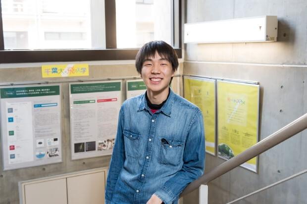 千葉大学飛び入学生梶原さんインタビュー_09