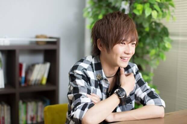"""フロムエーしよ!! 「""""なのっくす。""""の名前のおかげで全力を出し切れる」 宮崎湧さんインタビュー"""