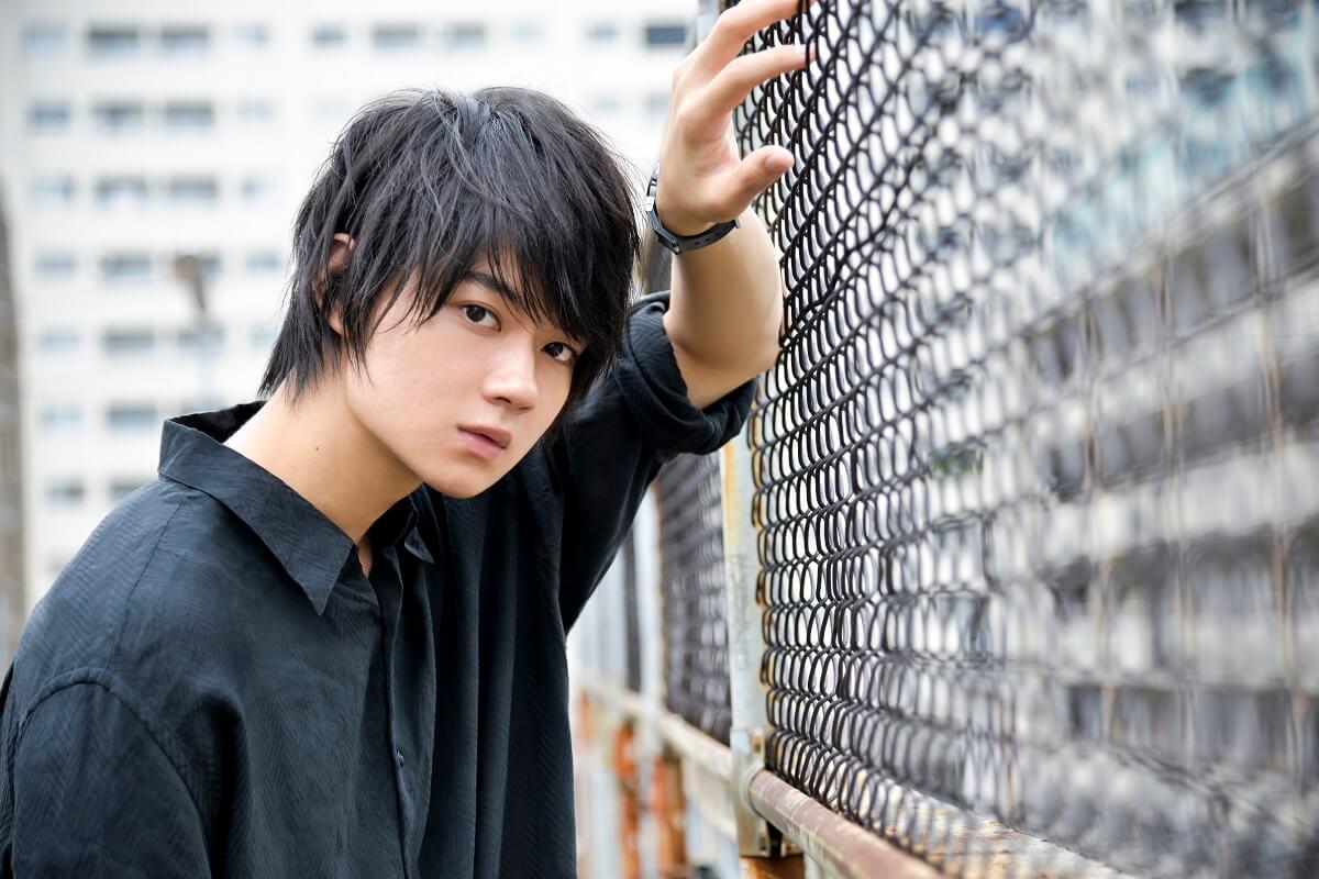 俳優・佐野勇斗インタビュー「恥ずかしくてもやりたいことは口に出そう!」