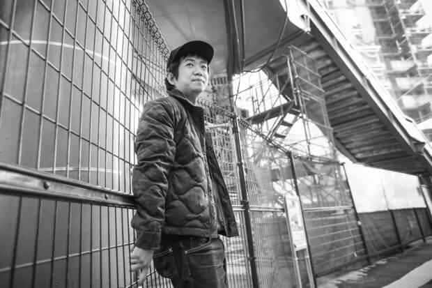 脚本家 渡部亮平 インタビュー 3月のライオン セーラーゾンビ 東京センチメンタル 名刺ゲーム フロムエーしよ!!