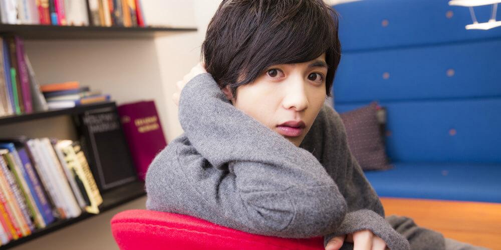 俳優、志尊 淳インタビュー「いい子をやめたら、仕事がもっとおもしろくなった」