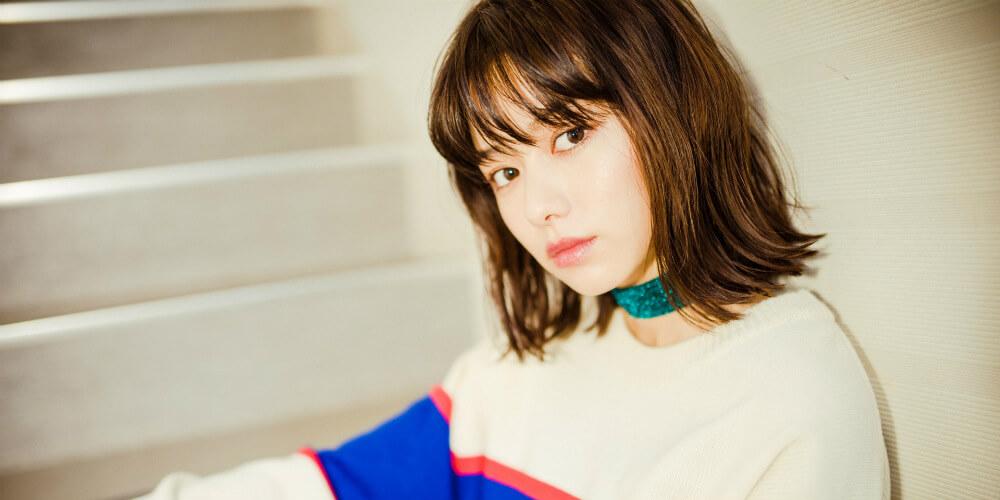 女優、山本舞香インタビュー「やりたいことをわざわざ見つけなくていい。いつ、何が楽しくなるかわらかないから」