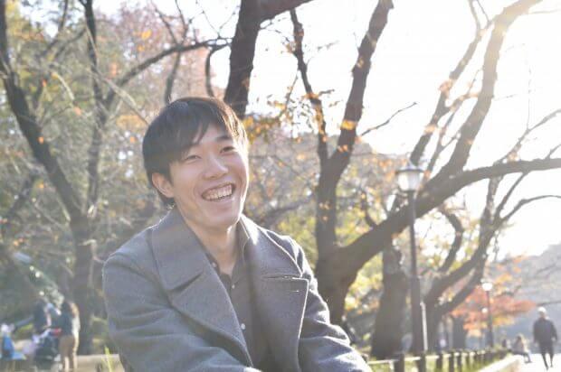 オセロ日本一の現役東大生・栗田誠矢「経験こそが先を読む力になる」