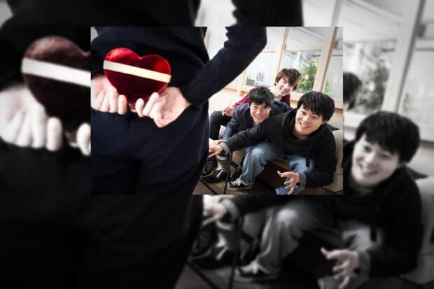 """【男子学生座談会】もらえる数の予想を""""妄想""""が上回る! 「バレンタインの本音」02"""