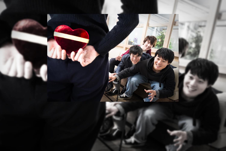 """【男子学生座談会】もらえる数の予想を""""妄想""""が上回る!? 「バレンタインの本音」"""