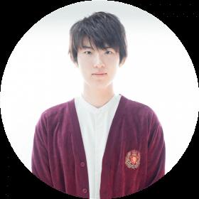 バレンタイン座談会_TOSHIKIさん
