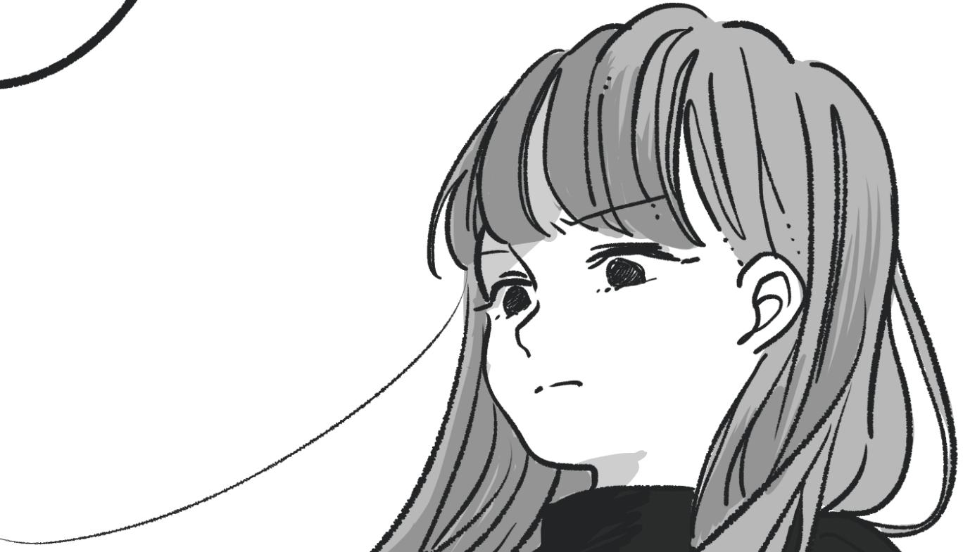 【漫画】モヤモヤ女子の心の整理~ココロノート~ 第5話:『結果』/いい女.bot、オリタケイ