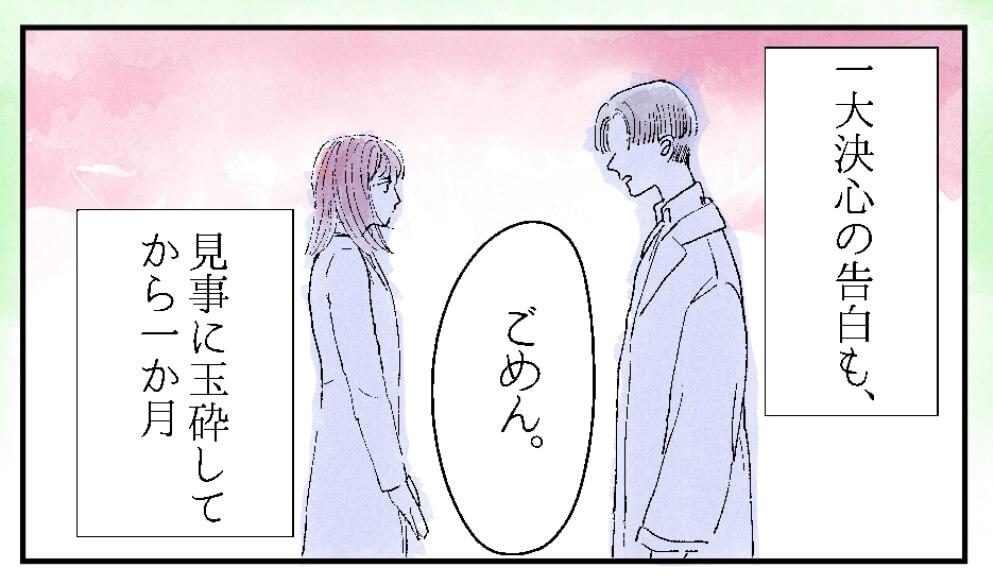 """卒業シリーズ特別企画★「""""失恋""""からの卒業」/藍にいな"""