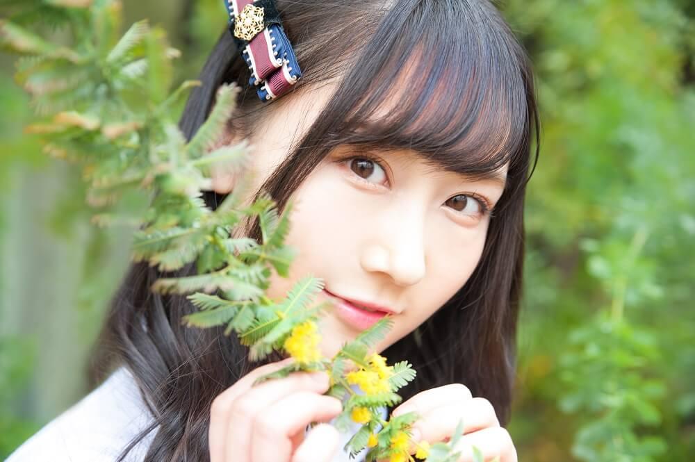 アイドル・矢倉楓子さん(NMB48)インタビュー 「NMB48での経験は大きな強み。力に変えて新しい場所でも頑張っていきたい」