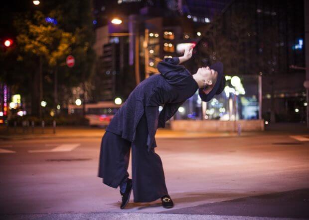 【憧れシゴト図鑑】 乃木坂46『インフルエンサー』などを手掛ける注目の振付師&ダンサー・Seishiroさんインタビュー