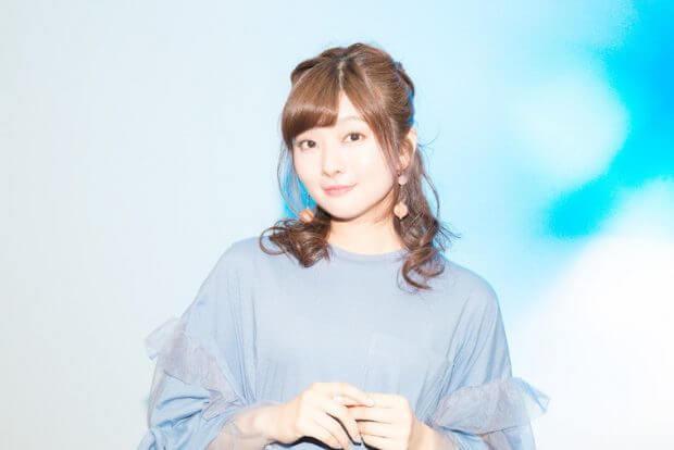 沼倉愛美 声優 アーティスト インタビュー フロム・エー FromA