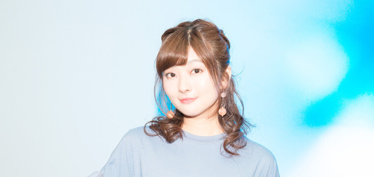 アーティスト・沼倉愛美インタビュー『フィールドの違う人たちとの出会いが、今の表現活動に生かされてる』