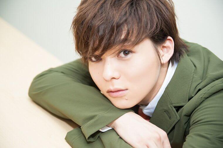 俳優/シンガーソングライター・岸洋佑さん 「世の中を作っているのは『人』。人に好かれることは仕事ができることへ繋がる」