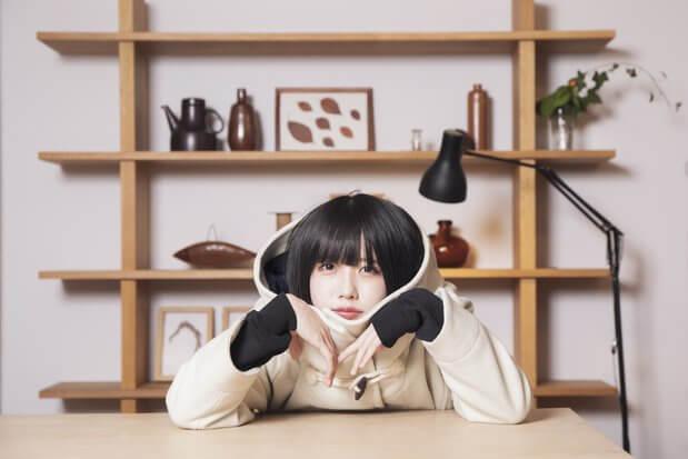人気アイドルあのちゃん(ゆるめるモ!)インタビュー 「社会の中で ...