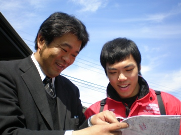 株式会社朝日メディアネットワーク キャンペーン事業部のアルバイト情報