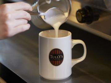 タリーズコーヒー ◎8店舗同時募集中◎のアルバイト情報