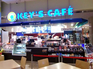 KEY'S CAFE ゆめタウン武雄店のアルバイト情報