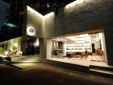 HOTEL&RESIDENCE六本木 ★シマダハウス株式会社のアルバイト情報