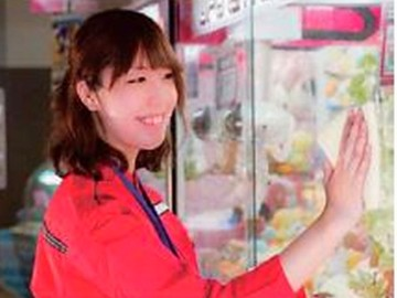 株式会社セガエンタテインメント AGスクエア水戸店のアルバイト情報