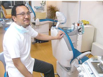 北川歯科医院のアルバイト情報