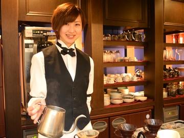 カフェ・ラ・ミル☆13店舗のアルバイト情報