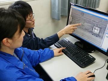計測検査株式会社のアルバイト情報