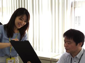 株式会社スタッフサービス・オフィスマネジメントのアルバイト情報