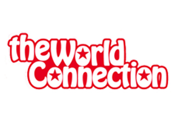 THE WORLD CONNECTION 原宿店のアルバイト情報