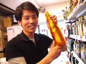 セラーハウス/酒のチャレンジ(3店舗同時募集)のアルバイト情報