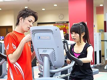 コパンスポーツクラブ 関西6店舗同時募集のアルバイト情報