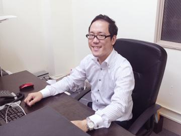 石川行政書士経営総合事務所のアルバイト情報