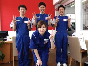 KeePer技研株式会社 キーパーラボ ★12店舗同時募集★のアルバイト情報