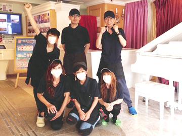 カノン姫路東店のアルバイト情報