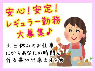 ワタキューセイモア株式会社 近畿支店のアルバイト情報