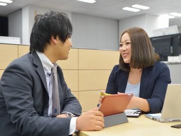 ●長崎営業 / 株式会社リクルートジョブズ (2065794)のアルバイト情報