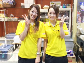 マルイチ (A)毛馬店 (B)鶴見店 (C)野江店のアルバイト情報