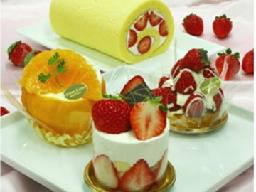 フルーツ&ケーキ ダイワ果園(THE KAEN) のアルバイト情報