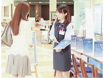 イオンクレジットサービス株式会社 宮崎営業所のアルバイト情報